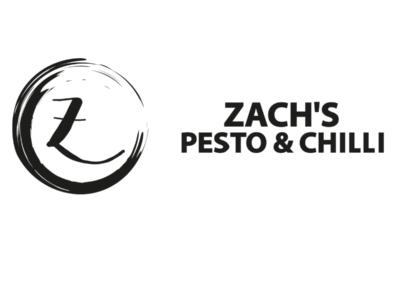 Zach's pesto&chilli
