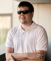 PAVEL ONDRA | Nevidomý masér